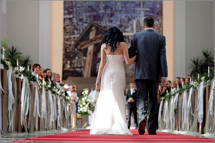 Kristine wedding